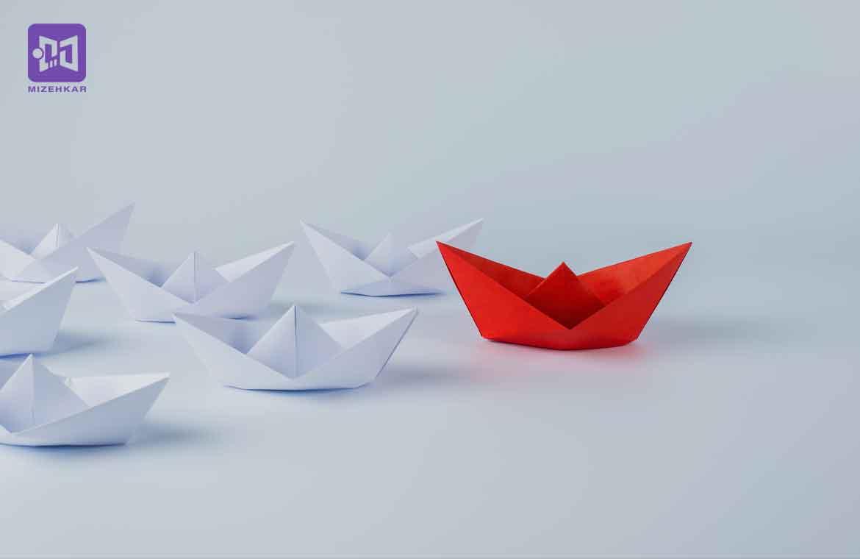 مهمترین تفاوت های مدیریت و رهبری در چیست؟