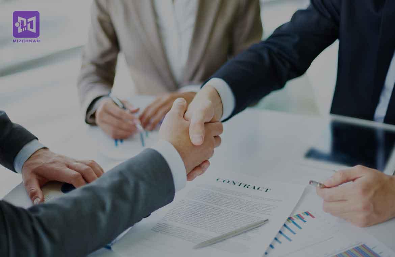 انواع قرارداد در قانون کار کدامند؟