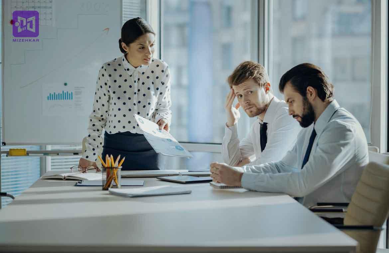 مدیران بد چه ویژگی های مشترکی دارند؟